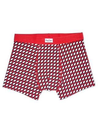 Bielizna męska Happy Socks BSK67-4000