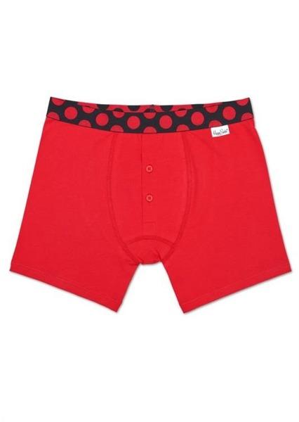 Bielizna męska Happy Socks Boxer Brief POP83-4000