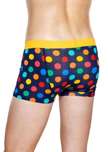 Bielizna męska Happy Socks Trunk BDO87-6001