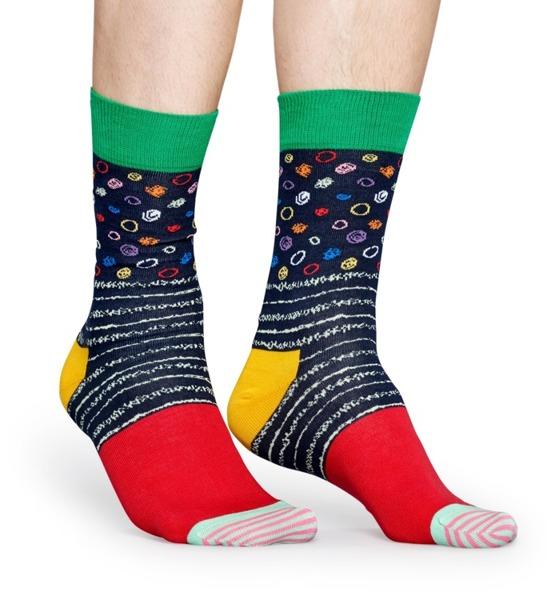 Giftbox (3-pak) Happy Socks Father's Day XFAT08-2000