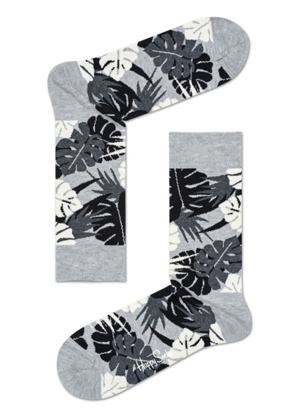 Giftbox (4-pak) skarpetki Happy Socks XBLW09-9002