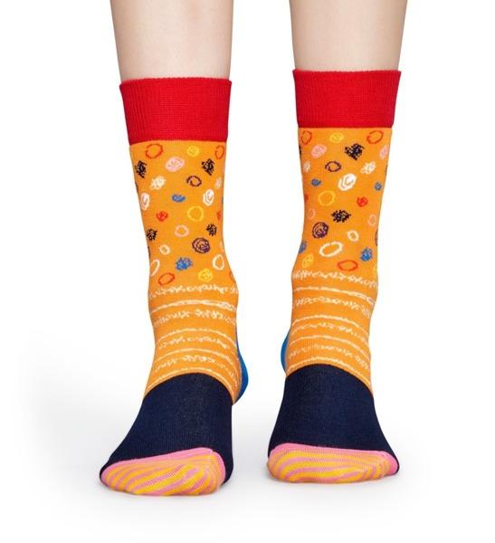 Gitfbox (3-pak) Happy Socks Mother's day XMOT08-2000