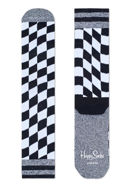 Skarpetki ATHLETIC Happy Socks ATFLG27-9000