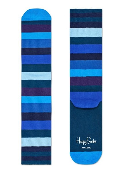 Skarpetki ATHLETIC Happy Socks ATSTR27-6002