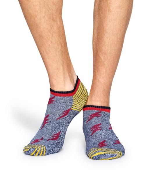 Skarpetki ATHLETIC LOW Happy Socks ATFLA05-2000