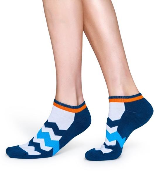 Skarpetki ATHLETIC LOW Happy Socks ATZST05-6001