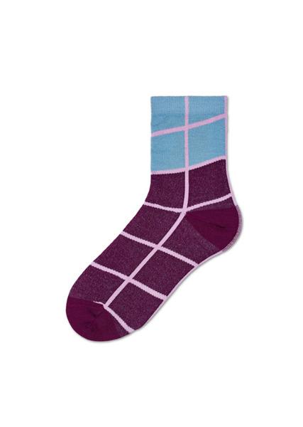 Skarpetki HYSTERIA Karen Ankle Sock (SISKAR12-5000)