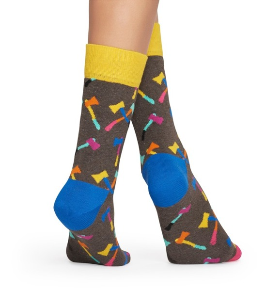 Skarpetki Happy Socks AXE01-8000