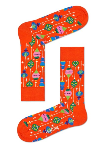 Skarpetki Happy Socks BAU01-4000