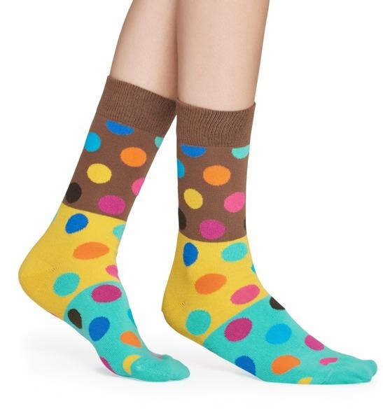 Skarpetki Happy Socks BDB01-8000