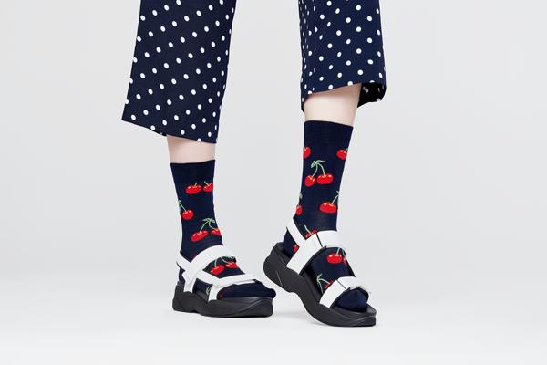 Skarpetki Happy Socks CHE01-6000