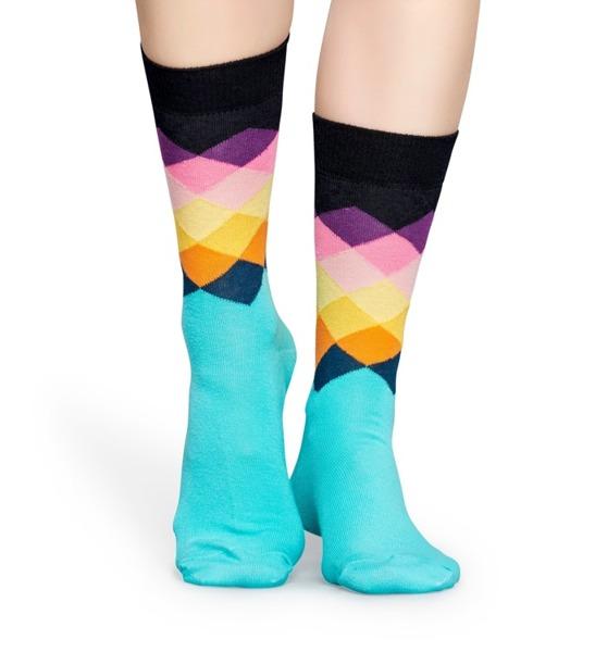 Skarpetki Happy Socks FAD01-7000