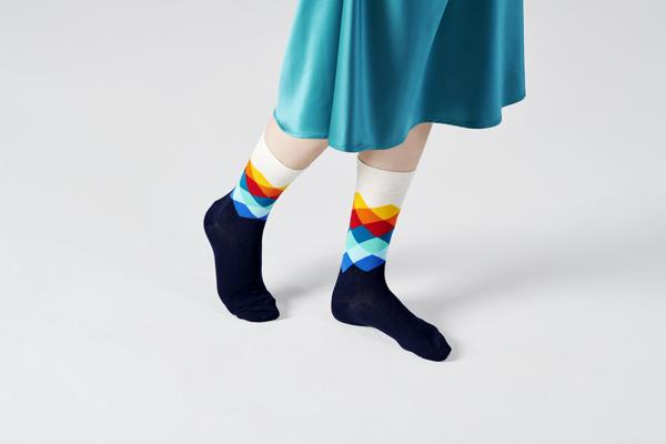 Skarpetki Happy Socks FD01-105