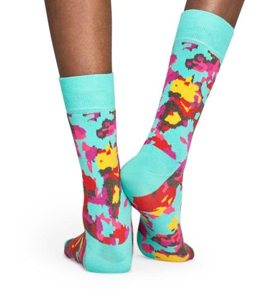 Skarpetki Happy Socks FLW01-7000