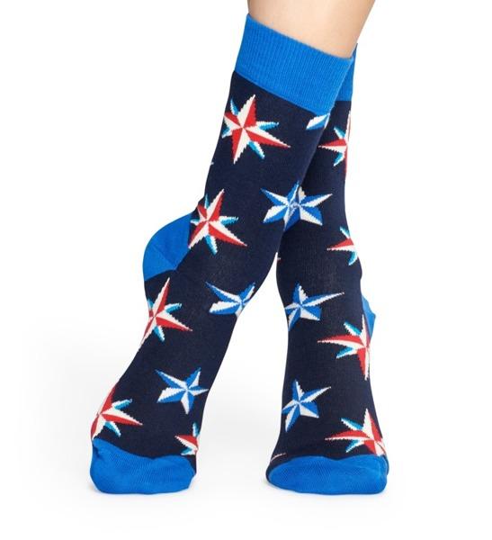 Skarpetki Happy Socks NST01-6001