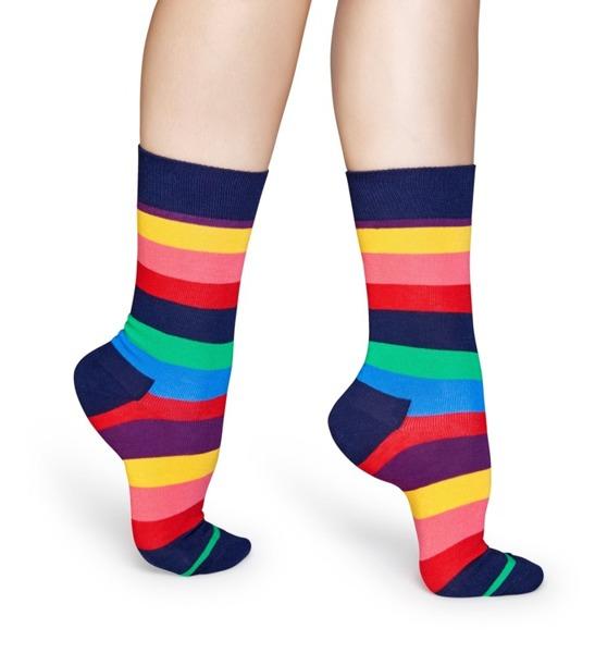 Skarpetki Happy Socks STR01-6001