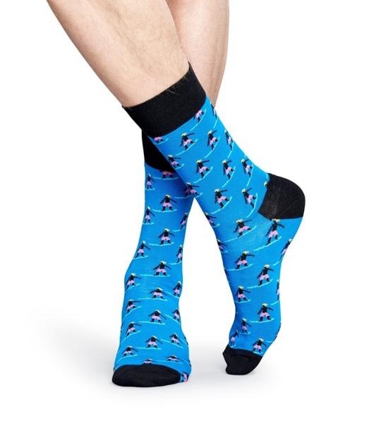 Skarpetki Happy Socks SUR01-6000