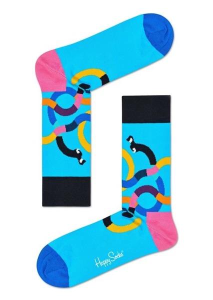 Skarpetki Happy Socks WEI01-6000