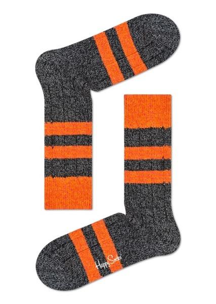 Skarpetki Happy Socks WOOL WSTP22-9000