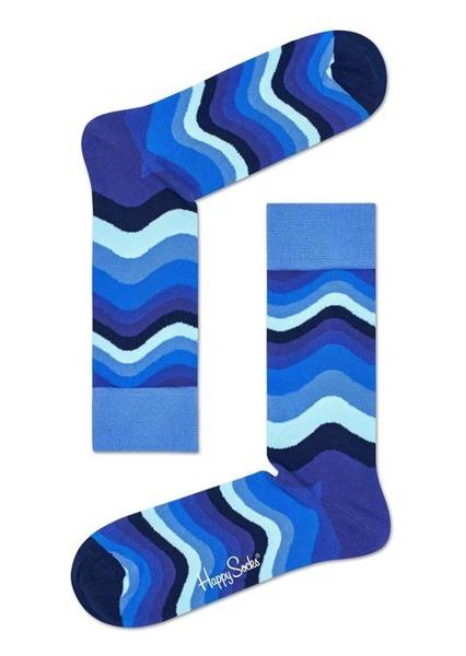 Skarpetki Happy Socks WVY01-6000