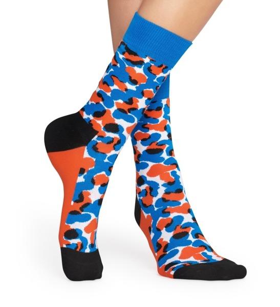 Skarpetki Happy Socks x Wiz Khalifa WIZ01-6000