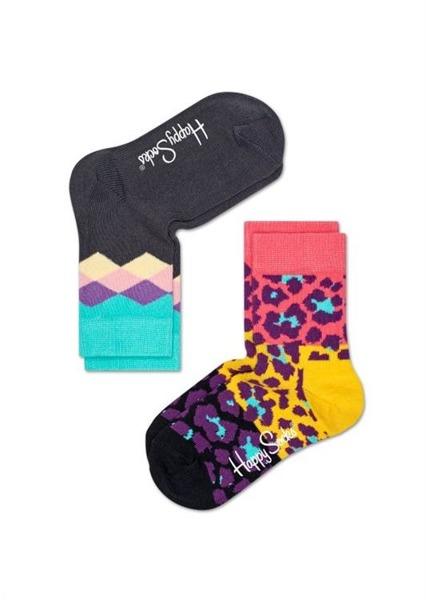 Skarpetki dziecięce Happy Socks KBLE02-3001