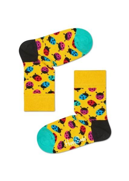 Skarpetki dziecięce Happy Socks KLAB01-2000