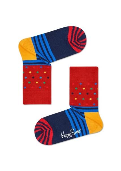 Skarpetki dziecięce Happy Socks KSDO01-6002